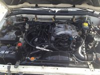 Picture of 1997 Infiniti QX4 4 Dr STD 4WD SUV, engine
