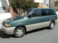 Picture of 1997 Mazda MPV 4 Dr LX Passenger Van, exterior