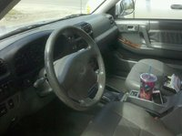 Picture of 2001 Honda Passport 4 Dr LX SUV, interior, gallery_worthy