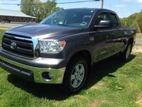 Picture of 2012 Toyota Tundra SR5 Double Cab 5.7L FFV 4WD, exterior