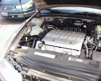 Picture of 1997 Oldsmobile Aurora 4 Dr STD Sedan, engine