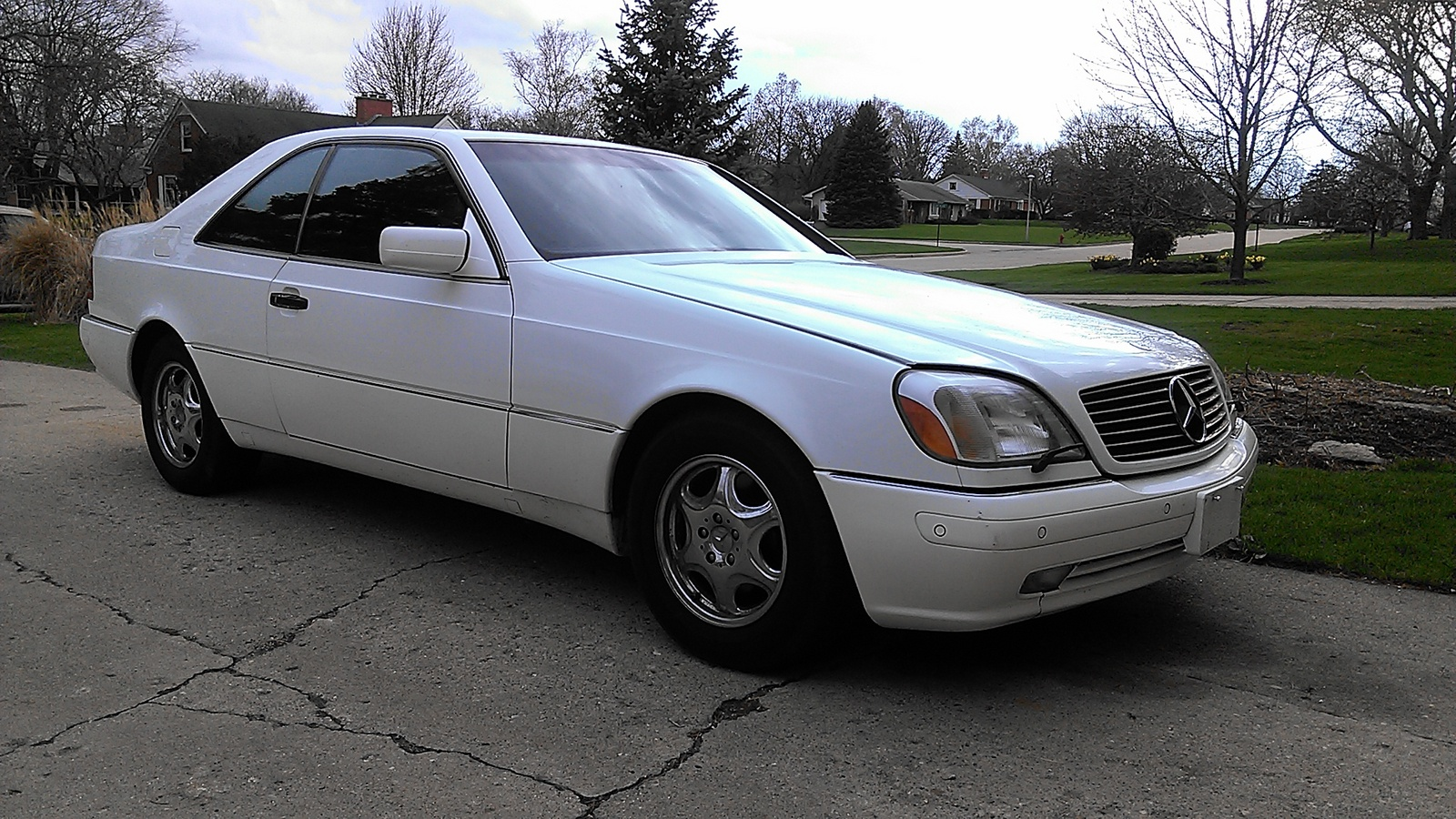 1997 mercedes benz s class pictures cargurus for 1997 mercedes benz s600