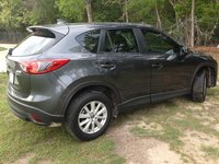 2014 Mazda CX-5 Touring picture