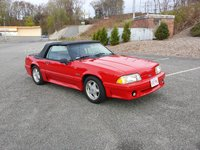 Picture of 1990 Ford Mustang GT Convertible, exterior