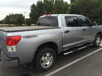 Picture of 2012 Toyota Tundra SR5 CrewMax 4.6L, exterior