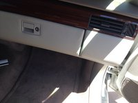 Picture of 1996 Cadillac DeVille Concours Sedan, interior