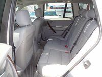 Picture of 2006 BMW X3 3.0i, interior
