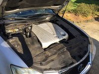 Picture of 2006 Lexus IS 350 Base, engine