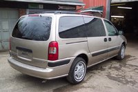 Picture of 2000 Chevrolet Venture LS, exterior