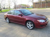 Picture of 2009 Subaru Legacy 2.5 i Limited, exterior