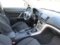 Picture of 2009 Subaru Legacy 2.5 i Limited, interior