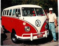 1966 Volkswagen Microbus Overview