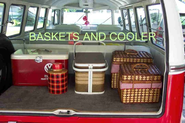 Picture of 1966 Volkswagen Microbus, interior, gallery_worthy
