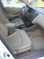 Picture of 2002 Honda Accord EX w/ Leather, interior