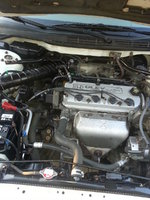 Picture of 2002 Honda Accord EX w/ Leather, engine