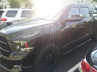 Picture of 2010 Dodge Ram 1500 Sport Crew Cab 4WD, exterior