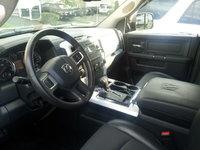 Picture of 2010 Dodge Ram 1500 Sport Crew Cab 4WD, interior