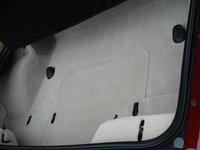 Picture of 2003 Chevrolet Corvette 50th Anniversary, interior