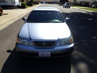 Picture of 1998 Acura RL 4 Dr 3.5 Sedan, exterior