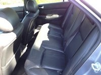 Picture of 1998 Acura RL 4 Dr 3.5 Sedan, interior