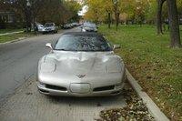 1998 Chevrolet Corvette Convertible picture, exterior
