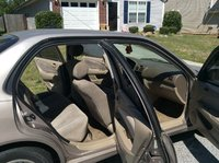 Picture of 1998 Toyota Corolla CE, interior