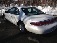 Picture of 1997 Lincoln Mark VIII 2 Dr STD Coupe, exterior