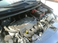 Picture of 2008 Toyota Yaris S, engine