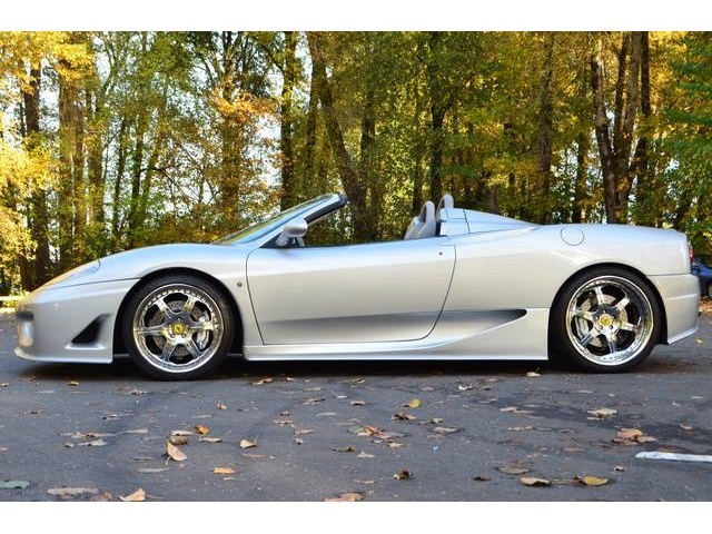 used ferrari 360 for sale cargurus. Cars Review. Best American Auto & Cars Review