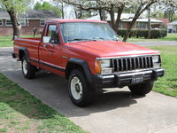 Picture of 1986 Jeep Comanche STD 4WD, exterior