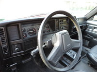 Picture of 1986 Jeep Comanche STD 4WD, interior