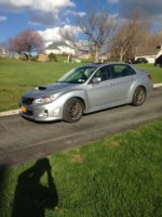 Picture of 2014 Subaru Impreza WRX Premium Package