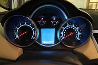 Picture of 2012 Chevrolet Cruze 1LT, interior