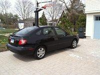 Picture of 2006 Hyundai Elantra GLS Hatchback, exterior