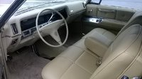 Picture of 1967 Cadillac DeVille, interior