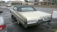 1967 Cadillac DeVille Picture Gallery