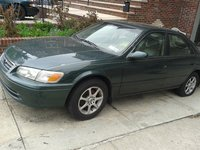 Picture of 2000 Toyota Camry XLE V6, exterior