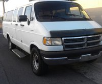 1994 Dodge Ram Van Picture Gallery