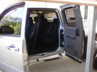 Picture of 2012 Chevrolet Silverado 1500 Work Truck Ext. Cab, interior