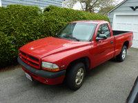 Picture of 1998 Dodge Dakota 2 Dr Sport Standard Cab SB, exterior, gallery_worthy