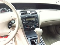 2001 Toyota Avalon XL picture, interior