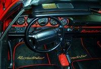 Picture of 1992 Porsche 911 America Roadster Convertible, interior