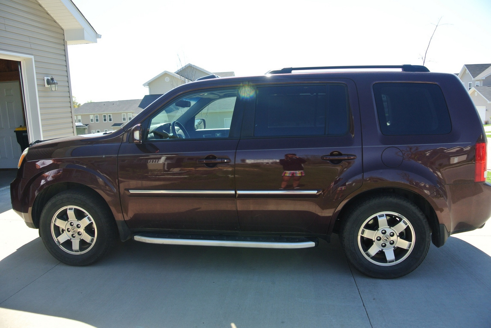 Honda Pilot For Sale Columbus Ohio >> Used 2009 Honda Pilot | Autos Post