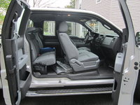 Picture of 2014 Ford F-150 STX SuperCab 4WD, interior
