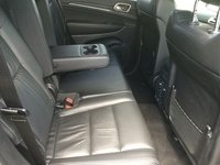 Picture of 2014 Jeep Grand Cherokee Limited 4WD, interior