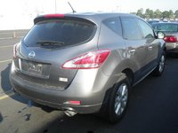 Picture of 2013 Nissan Murano S, exterior