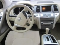 Picture of 2013 Nissan Murano S, interior