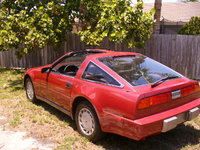 Picture of 1988 Nissan 300ZX 2 Dr GS, exterior