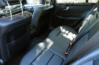 Picture of 2014 Mercedes-Benz E-Class E350 Sport 4MATIC Wagon, interior