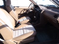 Picture of 1989 Toyota Tercel, interior